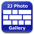 2J Photo Gallery logo